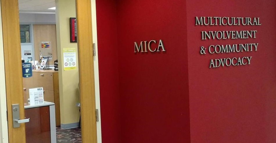 MICA office